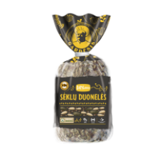 Gardesis - Portion Bread with Seeds 280g