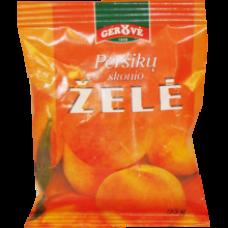 Gerove - Peach Flavour Jelly 95g