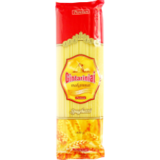 Gintariniai - Spaghetti Pasta 400g