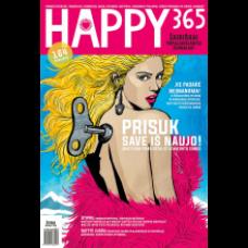 (B) Happy 365 - Lithuanian Magazine