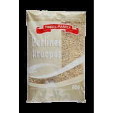 Happy Family - Pearl Barley Groats 800g