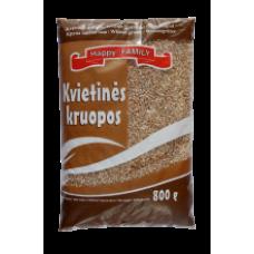 Happy Family - Wheat Groats 800g