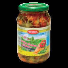Hektor - Firmowa Mixed Vegetables Salad 900ml