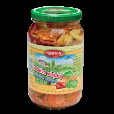 Hektor - Wiejska Mixed Vegetable Salad 900ml