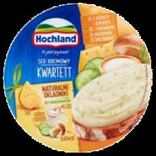 Hochland - Kwartett Spread Cheese 180g