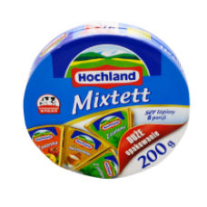 Hochland - Mixtett Spread Cheese 200g