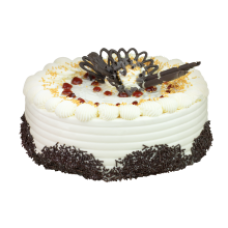 Home Foods - Marshmallow Cake (Frozen) 850g