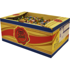 Ideal - Bi Bi Fruit Sweets 2kg