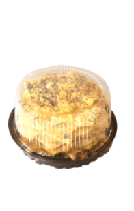 J. Spakauskienes - Anthill Confectionery with Honey in a box  500g