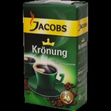 Jacobs - Kronung Grinded Coffee 250g (DE, LT)
