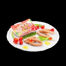 JBB - Cielaszki Veal Franks kg (~500g)