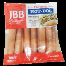 JBB - Parowki Hot-Dog kg (~1kg)