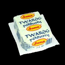 Jana - Semi-Skimmed Curd Cheese 250g
