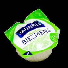Jaunpils - Curd Cheese 0.5% Fat 275g