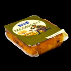 Jaunpils - Mednieku Smoked Cheese kg (~300g)