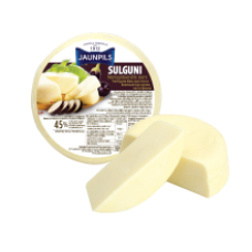 Jaunpils - Sulguni Cheese 400g