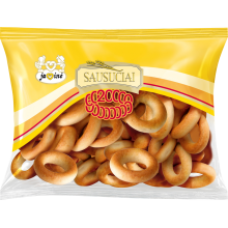 Javine - 2000 Mini Wheat Bagels 150g