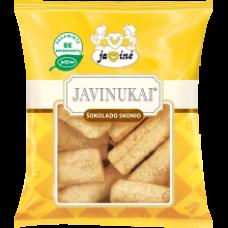 Javine - Corn Sticks with Chocolate Filling 150g