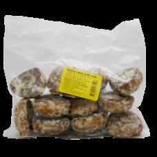 Javine - Honey Muffins with Nuts 250g