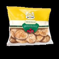 Javine - Cranberry Flavour Honey Muffins 200g