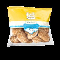 Javine - Milk Muffins 250g