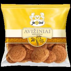 Javine - Oat Biscuits 200g