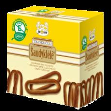 Javine - Saudyklele Mini Bagels 180g