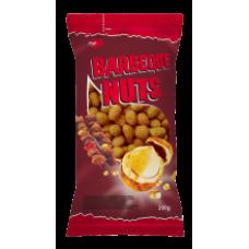 Jega - Barbecue Flavour Peanuts 200g