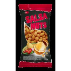 Jega - Salsa Flavour Peanuts 200g