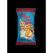Jega - Sourcream and Onion Flavour Peanuts 200g