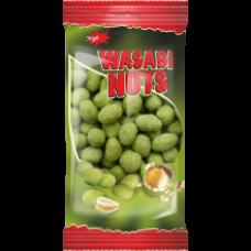 Jega - Wasabi Flavour Peanuts 200g
