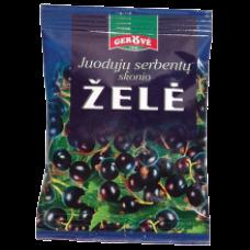 Gerove - Blackcurrant Flavour Jelly 95g