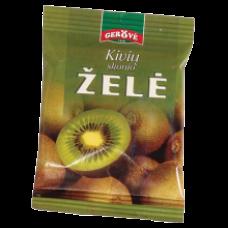 Gerove - Kiwi Flavour Jelly 95g
