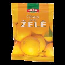 Gerove - Lemon Flavour Jelly 95g