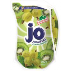 JO - Yogurt with Kiwi and Gooseberries 900g