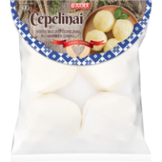 Judex - Cepelinai with Curd From Boiled Potatoes 500g