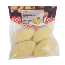 Judex - Zemaiciu Pancakes with Meat 600g