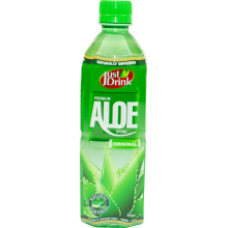 Just Drink - Aloe Vera Original Drink 500ml