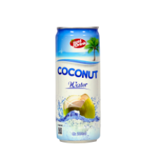 Just Drink - Coconut Water 330ml