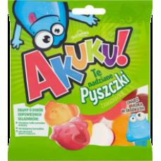 Jutrzenka - Akuku Little Snouts Sweets 90g