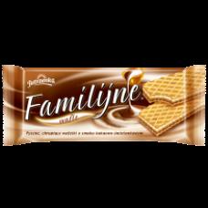 Jutrzenka - Familys Cocoa Cream Flavour Wafers 180g