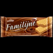 Jutrzenka - Familys Cocoa Falvour Wafers 180g