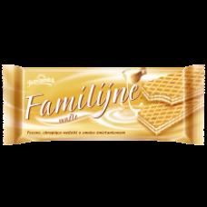 Jutrzenka - Familys  Cream Flavour Wafers 180g