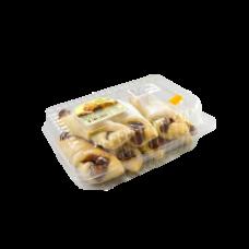 Kedainiu Duona - Apple Dream Biscuits 250g