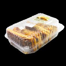 Kedainiu Duona - Smelio Juostele Biscuits with Poppy Seeds 500g