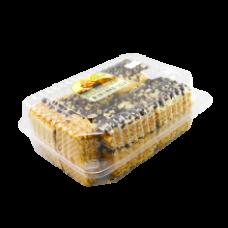 Kedainiu Duona - Caramel Flavour Wafers 450g
