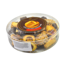 KW - Cocktail Mix Biscuits 500g