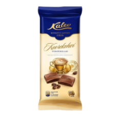 Kalev - Cream-Coffee Milk Chocolate 100g