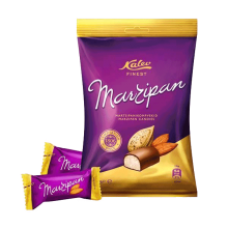 Kalev - Finest Marzipan Sweets 175g
