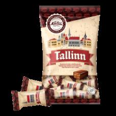 Kalev - Tallinn Rum Flavoured Wafer Sweets 150g